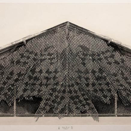 Jacques Muron, L'Aile, 2014