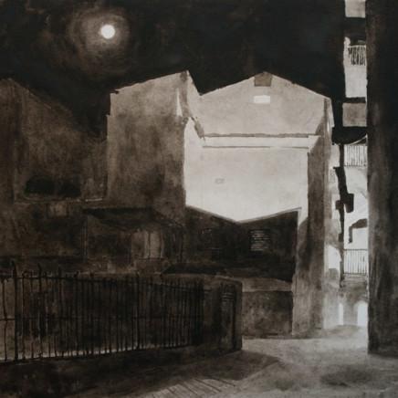 Nicolas Sage, Capo di notte, 2016