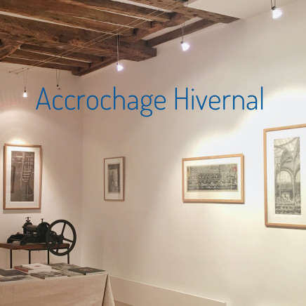 Accrochage Hivernal