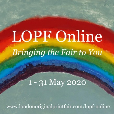 LONDON ORIGINAL PRINT FAIR 2020