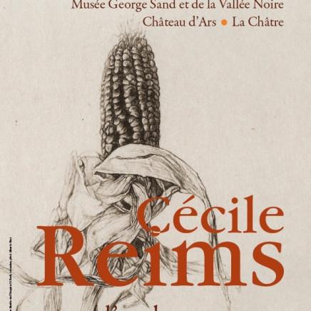 Cécile Reims - L'ombre portante