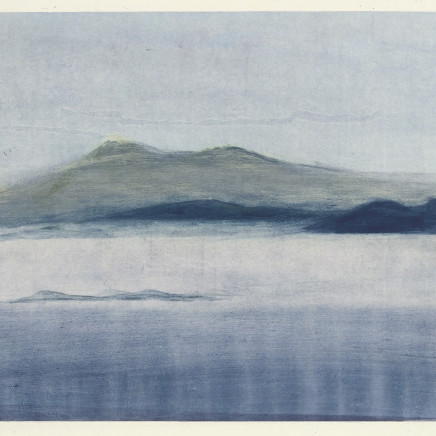 Bunbeg. 2015, monotype