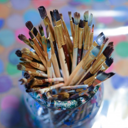 Adult Art and Craft Classes