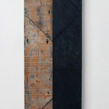 Charles Tyrrell, T11.16, 144 x 32cm