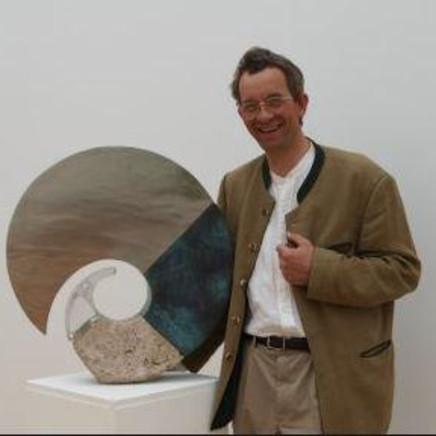 Johannes von Stumm - Nautilus II, 2015