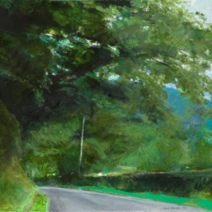 David Prentice - West Malvern Lane, 2011
