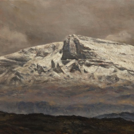 Fred Schley - The Storr from the West Coast