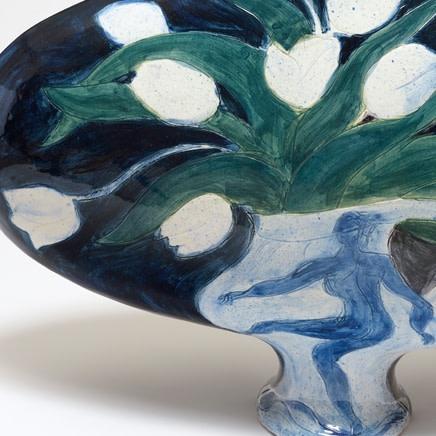 Pierre Boncompain - 'Tulip' Vase