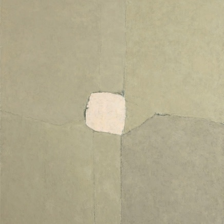 Carol Mahtab - Abstract in Grey