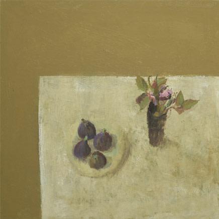 Nicholas Turner - Dusk, 2015