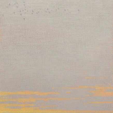 David Grossmann - On the Autumn Carpet