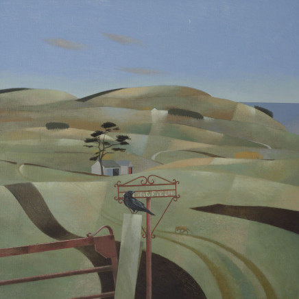 Tom Mabon - A Cuckoo in Provence