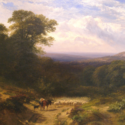 George Cole - Landscape