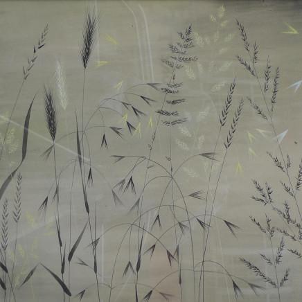 John Banting - Grasses