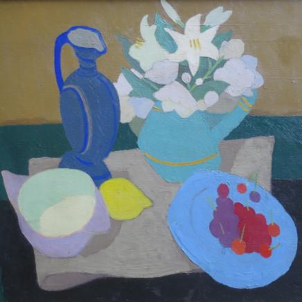Clement Serveau - Still Life