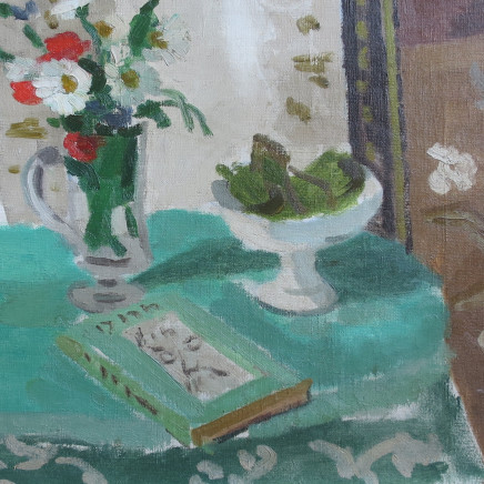 Still Life and Flower Paintings
