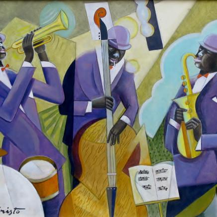 Bela De Kristo - Jazz Band