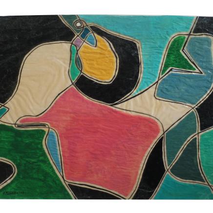 James Pichette - Colour Field