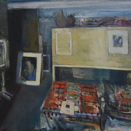 Jean Welz - Interior