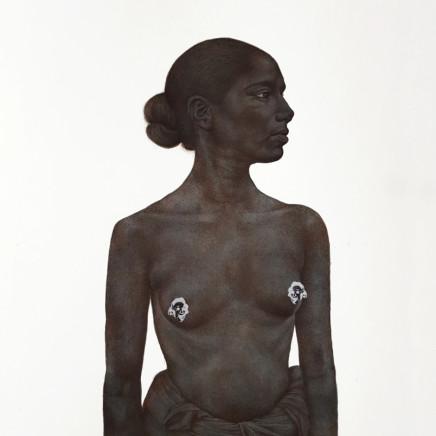 Muhammad Zeeshan - Untitled, 2020