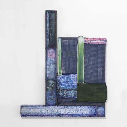 Kristian Touborg - Constructive Impressions (Dawn Study) 1, 2019