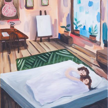 Audun Alvestad - A Peculiar Presentiment, 2019