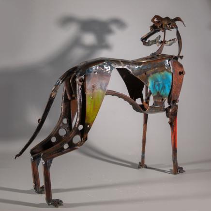 Helen Denerley - Mountain Goat