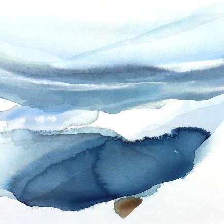 Peter Davis - Cloud and Wave, 2016