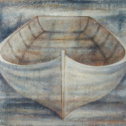 Boat | PETER WHITE