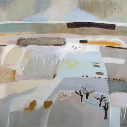 Ann Wegmuller RSW - Incoming Tide