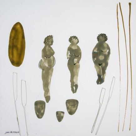 Janet Melrose RSW - Autumn