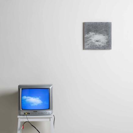 Tang Kai-yiu Frank 鄧啟耀 - Floating Cloud, 2016