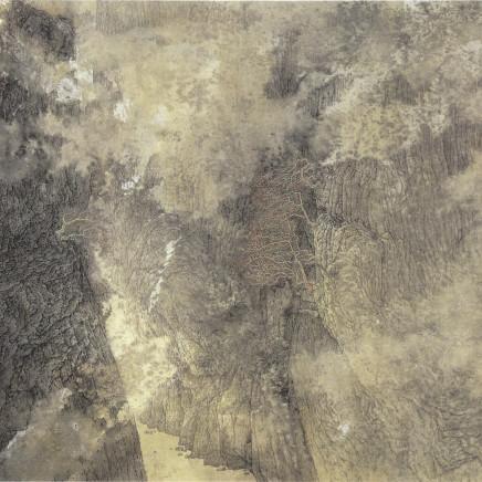 1993 - 1999.水墨作品