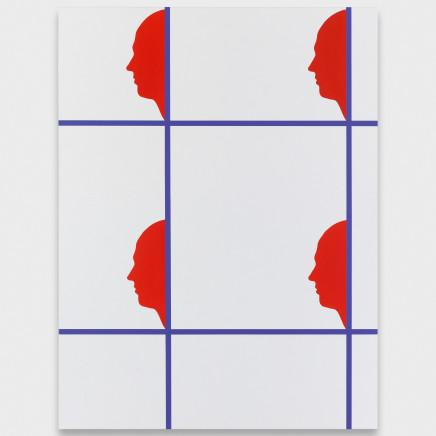 Nick Oberthaler - Untitled, 2017