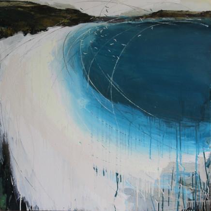 'Herring Gulls (Helford River) 2 ' 2020