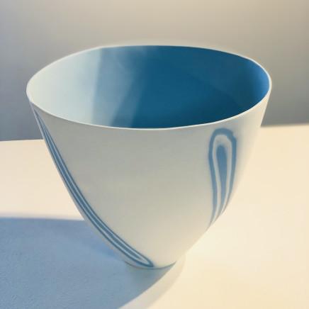 Large Twist Bowl, 2020