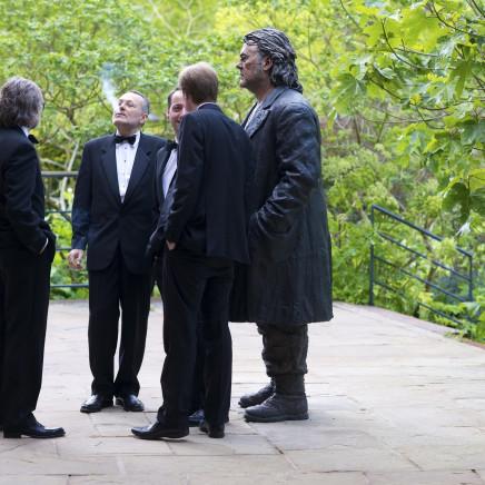 Glyndebourne Festival 2013
