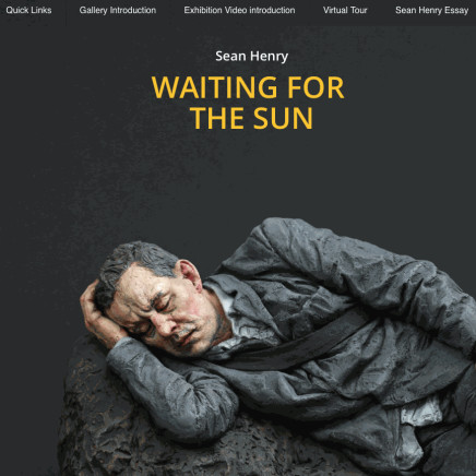 Waiting For The Sun : Interactive Catalogue