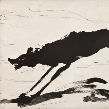 Astrid de La Forest, Loup I, 2014