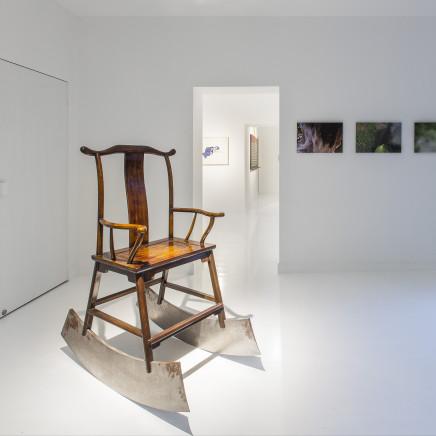 Qin Jin 秦晋 - Dark side-04 比标题黑暗得多-04, 2003
