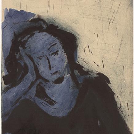 Astrid de La Forest, Sans titre (Figure n°5), 2019
