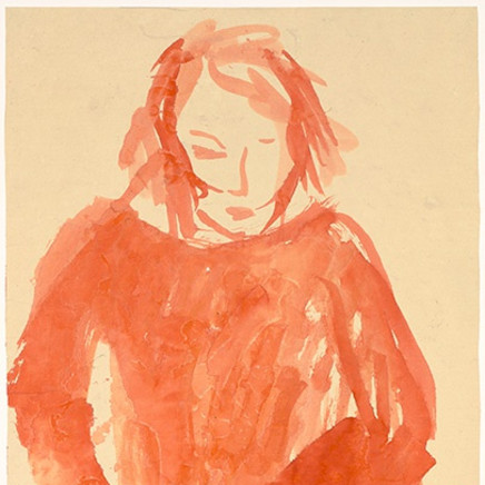 Astrid de La Forest, Sans titre (Figure n°6), 2019