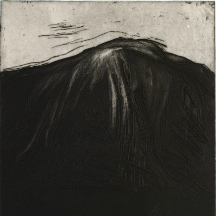 Astrid de La Forest, Montagne noire, 2005-2006