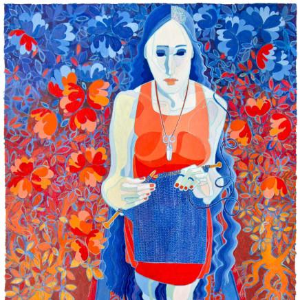 Mihangel Jones - Wild Roses