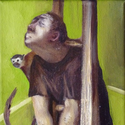 Gustavius Payne - The Climber III