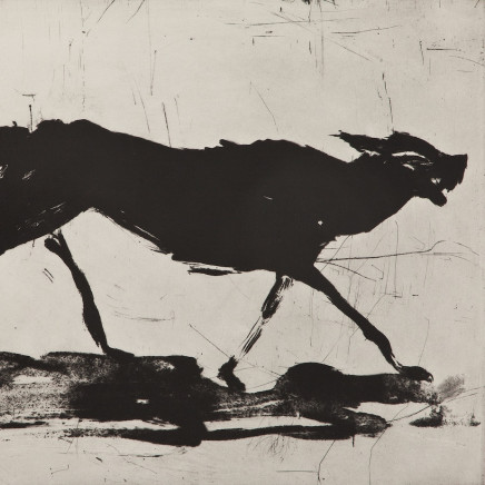 Astrid de La Forest, Loup II, 2014