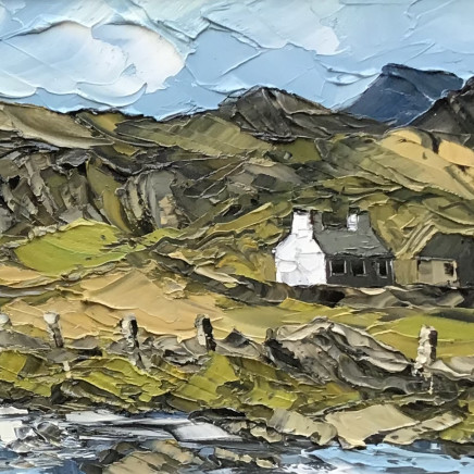 Martin Llewellyn - Llanberis Pass