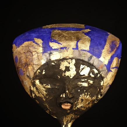Etiyé Dimma Poulson - Soleil noir (Black sun) , 2017