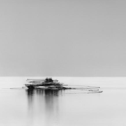 Damion Berger - M/Y Serene (Vessels), 2011