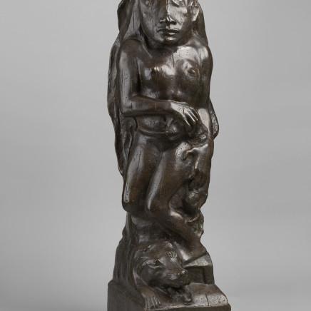 Paul GAUGUIN - Oviri, 1893-94